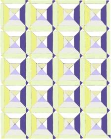 Squares and Diagonals Coastal